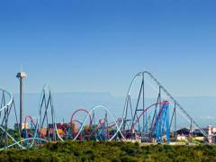 PORTAVENTURA OFFER: Get 2nd Day Free or Free Water Park Upgrade
