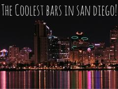 The Best Bars in San Diego