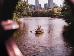 12 Secrets of Central Park in New York