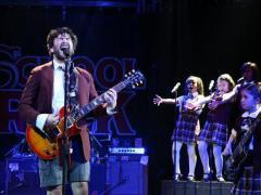 School of Rock Hits Broadway!