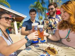 Seven Seas Food Festival Returns to SeaWorld Orlando