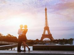 The most romantic things to do in Paris