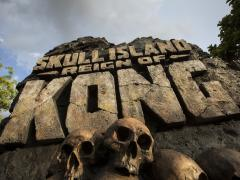 Skull Island: Reign of Kong Opening Day Photos!