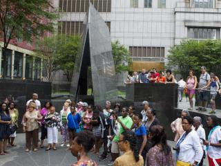 Unusual Walking Tours in New York City A city as diverse and vibrant as New York has so much to offer...