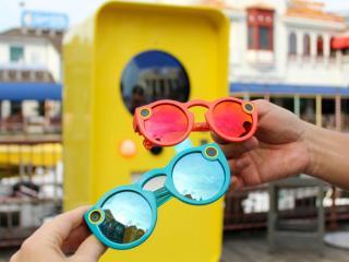 Snapbot Arrives at Universal Orlando Resort ...at 3 locations!