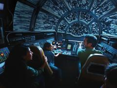 Galaxy's Edge Is A True Star –