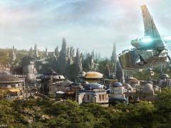 Exciting News on Star Wars Land Opening Date