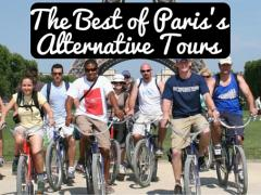 The Best of Paris' Alternative Tours Sightseeing in a whole different light!