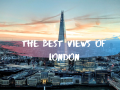 The best views of London