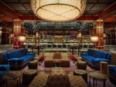 The Dorsey Bar