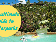 The ultimate guide to water parks