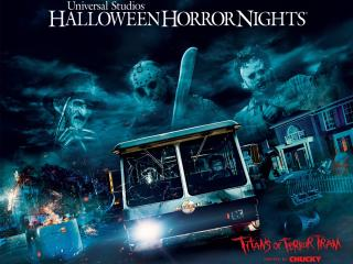 2 New Attractions Announced for Halloween Horror Nights