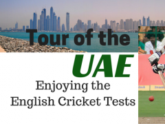 Tour of the UAE