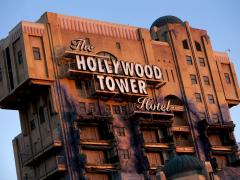 Closing Date for Disneyland's Tower of Terror Revealed
