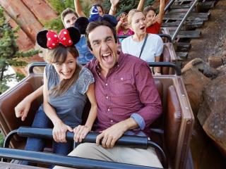 Disney is for Adults Too! By Sales Advisor Jimmy McGee