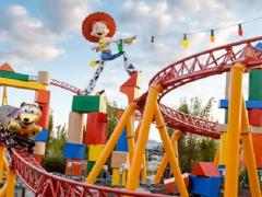 OPENING DATE for Toy Story Land Revealed!