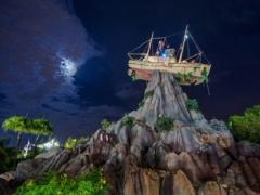 "New Toy Story ""Glow Parties"" Coming to Disney's Typhoon Lagoon"