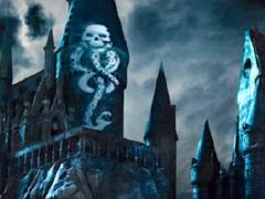 New Hogwarts Projection Show Announced for Universal Theme Parks Breaking news!