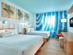 Universal's Endless Summer Resort: Surfside Inn & Suites Opening Date Revealed Summer opening date revealed...