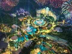 Universal Orlando Epic Universe