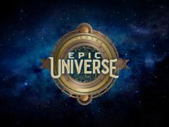 Epic Universe Universal Orlando