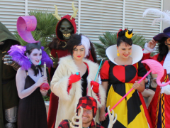 Disney-Inspired Easy Halloween Costume Ideas Easy and affordable