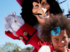 Festival of Pirates and Princesses Returns to Disneyland Paris