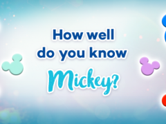 How Well Do You Know Mickey Mouse?]