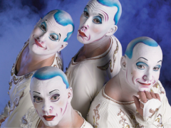 5 Reasons to See Cirque du Soleil La Nouba