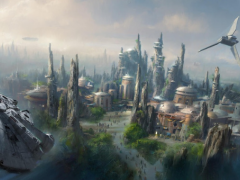 Everything we Know About Star Wars: Galaxy's Edge