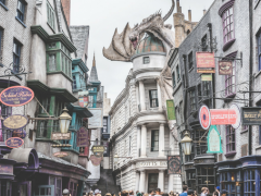 6 stores that you MUST visit on a trip to Diagon Alley
