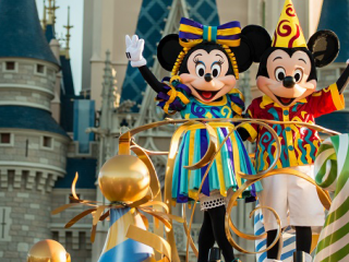 Getting the Maximum Mickey From Disney's 14-Day Ultimate Ticket