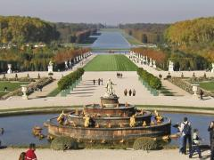 Visiting the Palace of Versailles From Paris