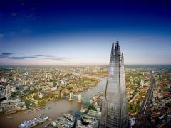 3 Ways to Experience The View From the Shard