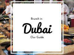 Where to Have Brunch in Dubai The best places to grab brunch in Dubai