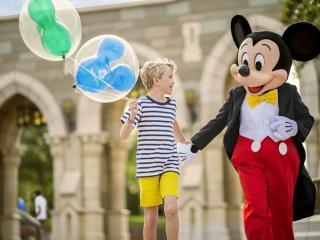 The Ultimate Guide to the 6 Walt Disney World Resort Theme and