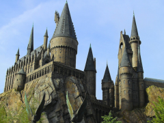 The Superfan's Guide to The Wizarding World of Harry Potter
