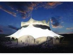 cirque du soleil disney springs