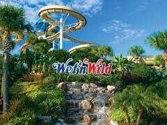 Universal's Wet 'n' Wild Set to Close