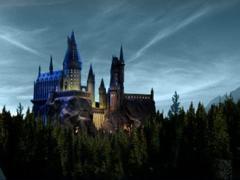 Universal's Islands of Adventure Wizarding World of Harry Potter