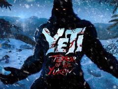'Yeti: Terror of the Yukon' Announced for Universal's Halloween Horror Nights