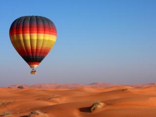 Dubai Experiences