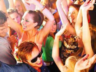 Nightclub Experiences