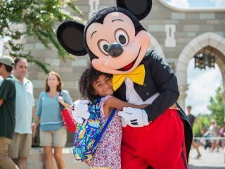 2018 Disney Ticket Offer