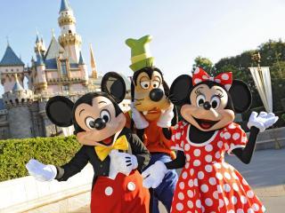 Disneyland California - Save 20% on 2019 Departures!