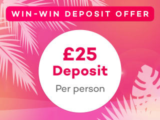 ATD Exclusive: Win-Win Deposit Offer!