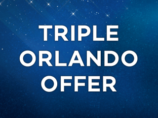 February Pay Day Triple Deal