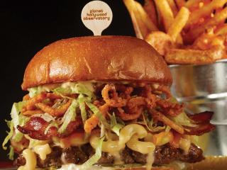 Free Planet Hollywood Orlando $20 Meal Card