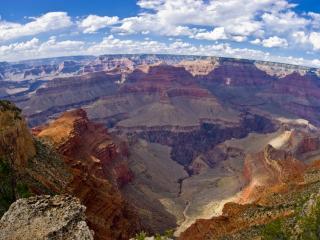 Free Vegas Show when booking Grand Canyon South Rim Coach Tour