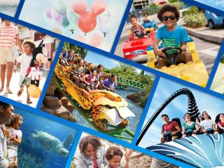 Huge Savings on 2017 Orlando Child Tickets